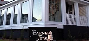 Barnes Furs Macon