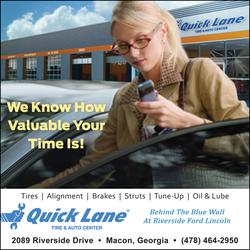 Quick Lane Tire & Auto