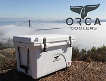 Orca Coolers, Chuck's Gun and Pawn, Academy Sports