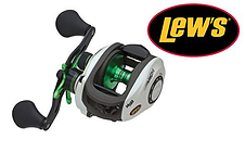Lews Reels, Chuck's Gun and Pawn, Bass Pro