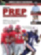 Brad Bibb's Prep Football Preview by Bibb Media Advertising Agency Macon, Georgia