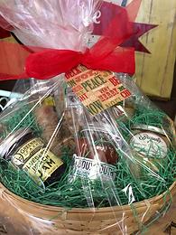 Georgia Gift Baskets At Village Marketplace Macon