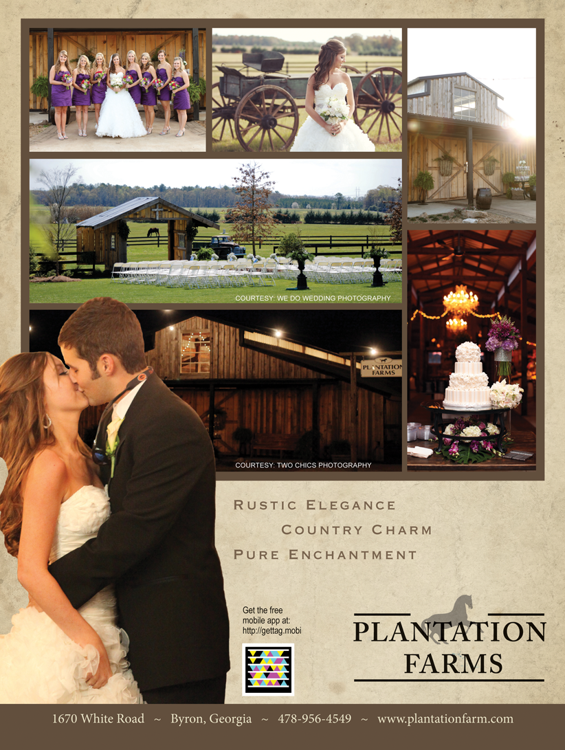 Plantation Farms