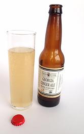 Georgia Ginger Ale at Village Marketplace Macon