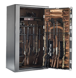 Gun Safes Geogia, Chuck's Gun and Pawn