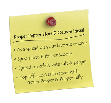 Proper Pepper at Village Marketplace Macon