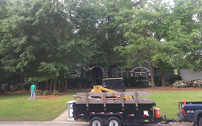 Macon Georgia Emergency Tree Service