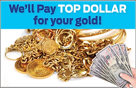 Sell your gold for money