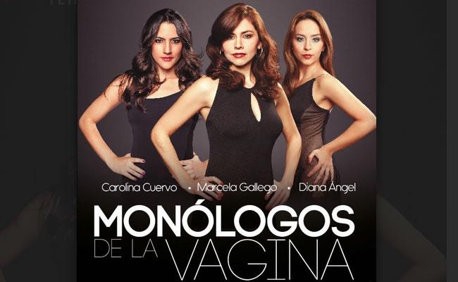 de la monologos vagina Los