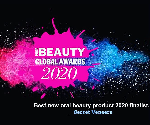 What an honour! The only veneer brand to