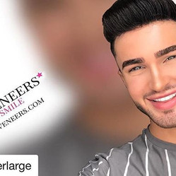 #Repost _oliverlarge_・・・_Thank you! _secretveneers I can't big this company up enough! I will always be truthful and honest on my YouTube ch