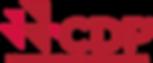 Carbon Disclosure Project Logo