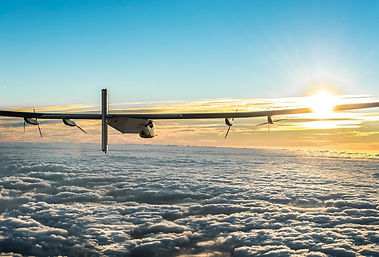 | Building Solutions | © Solar Impulse |