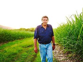 Gerry Degauara, Project Catalyst Farmer
