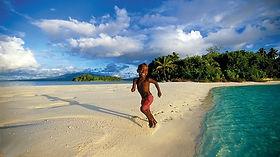 Western Province, Solomon Islands   © Visit Solomons