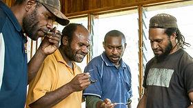 HOAC, Purosa Valley, PNG | © Fairtrade