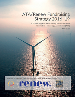 ATA/ Renew Fundraising Strategy