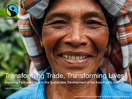 Transforming Trade, Transforming Lives