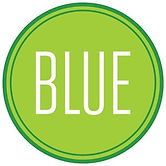 Blue Smart Farms Logo