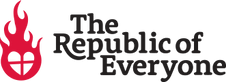 The Republic of Everyone Logo