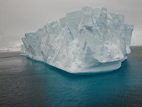 Larssen B Ice Shelf