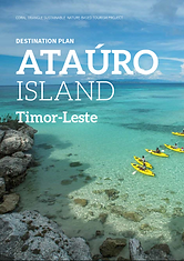 Timor Leste Destination Plan