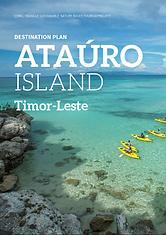 Timor Leste Destination Plan