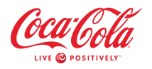 Coca-Cola Live Positively Logo