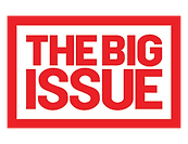 The Big Issue Logo