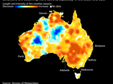 Is this Australia's 'Canary in the Coal Mine' Moment?