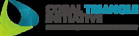 Coral Triangle Initiative Logo