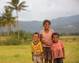 Global Portraits, Timor Leste | © Jake Lyell