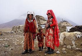 Kyrgyz People in Afghanistan | © Fairtrade