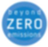 Beyond Zero Emmissions Logo
