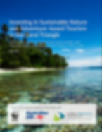 Investing in Sustainable Nature and Adventure–Based Tourism in the Coral Triangle