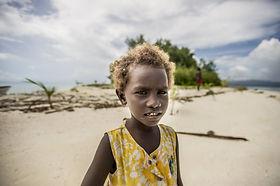 Kennedy Island, Solomon Islands   © James Morgan