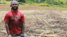 Living on the Frontline of Climate Change.