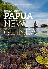 Papua New Guinea Destination Plan