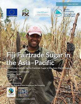 Fiji Fairtrade Sugar Final Report | © 2iis Consulting