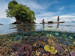 Kimbe Pay, PNG   © Don Silcock
