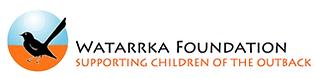 Watarrka Foundation Logo