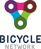 Bycycle Network Logo