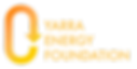 Yarra Energy Foundation Logo