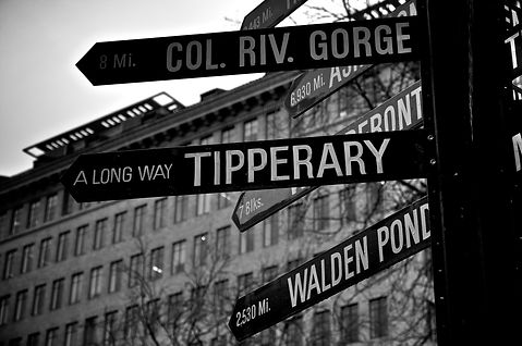 | It's a Long Way to Tipperary | 2iis Consulting |