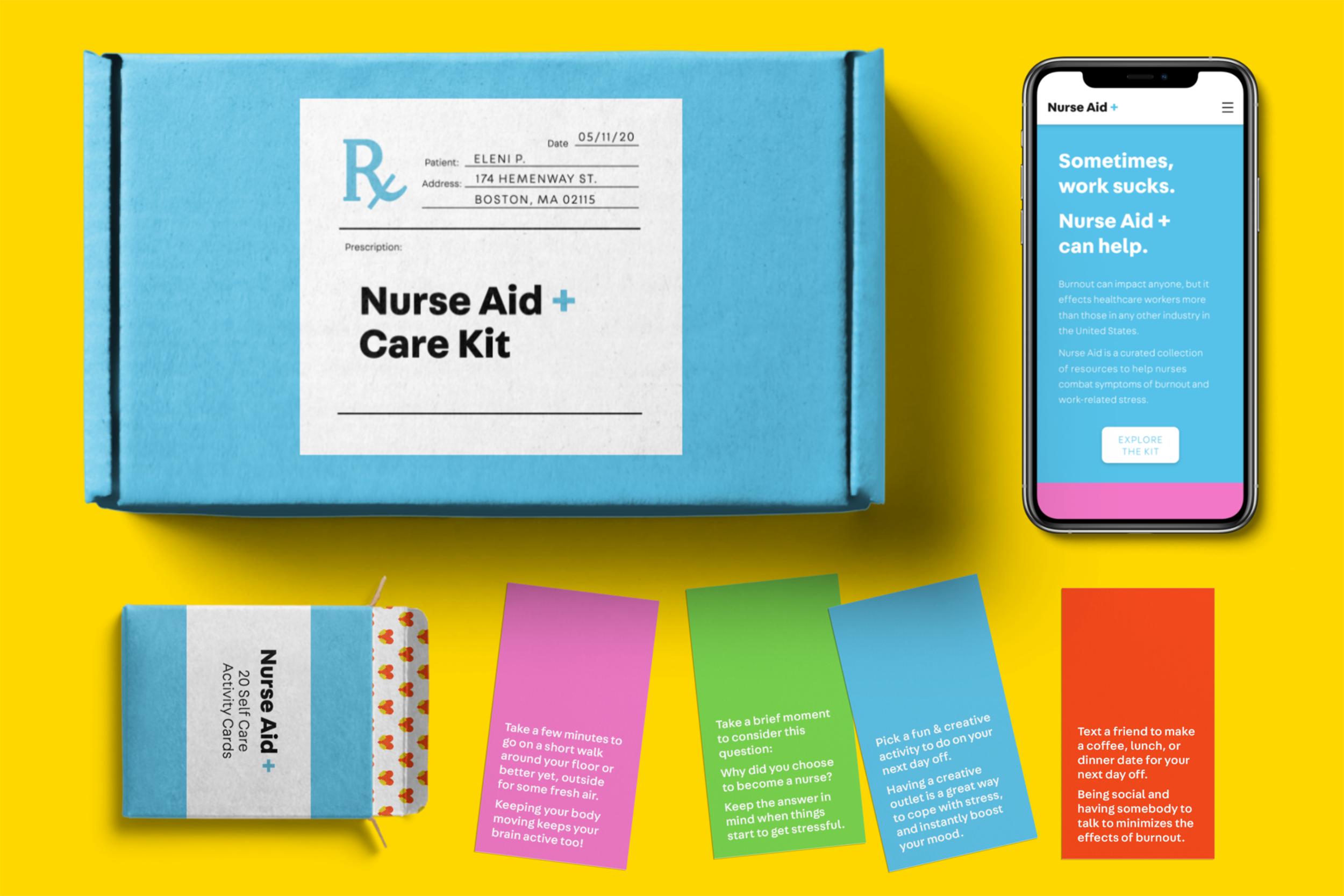Nurse Aid