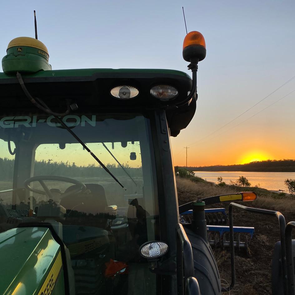 Farming Contracting Bundaberg