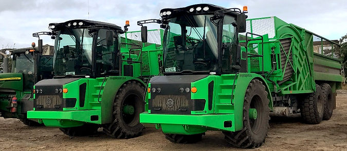 agri-con,agri-con equipment,jcb fastrac, cane transporter, ace transporter, greaves, cameron greaves