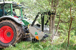 UML-S-DT-forestry-mulchers-, FAE, FAE Group, AGRI-CON, AGRI-CON Equipment