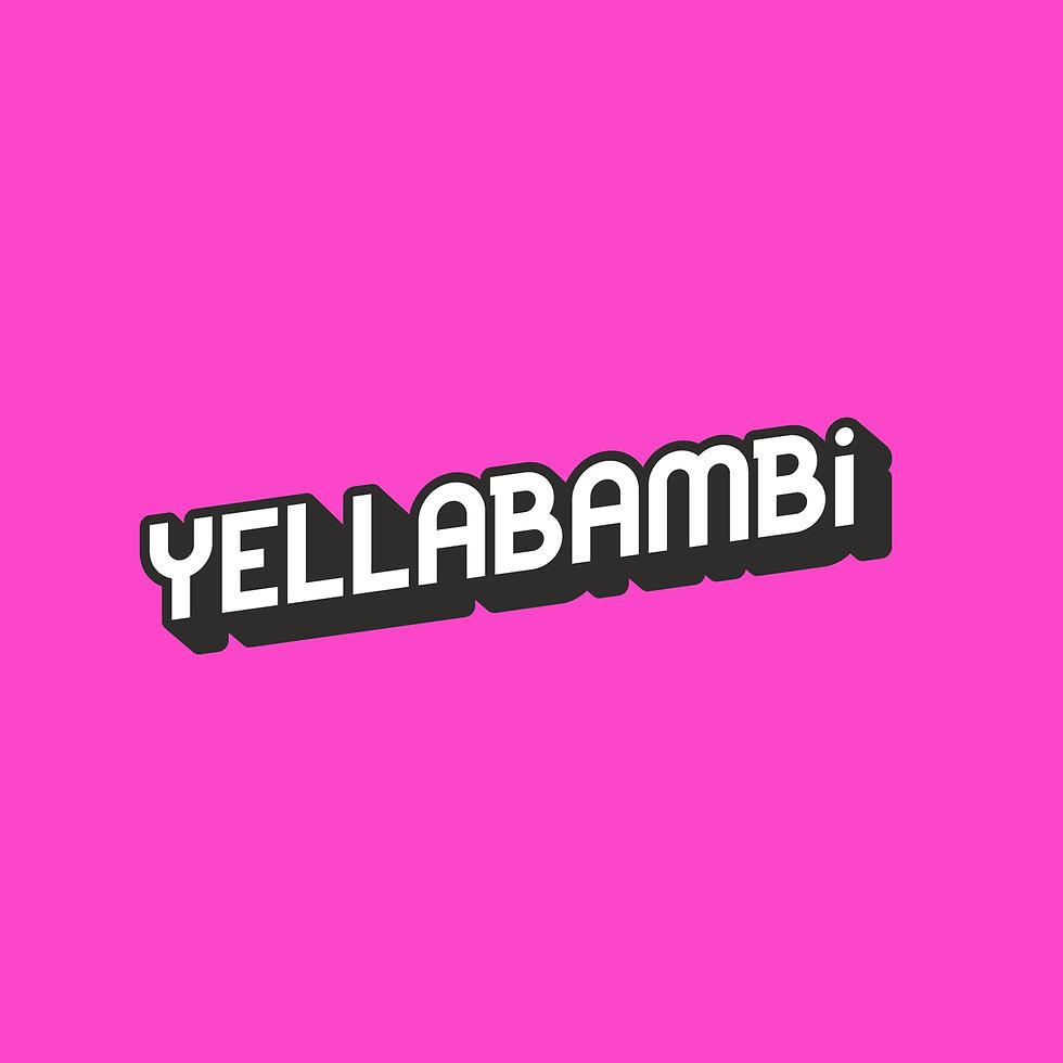 Yella Bambi