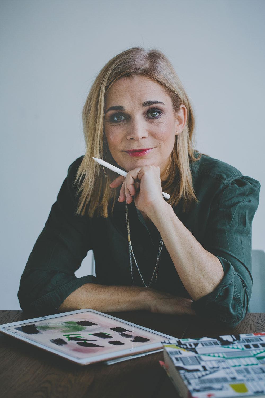 Start-Up Branding - Lisa Wrake